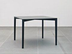 Tavolo quadrato in faggio FRAMEWORK | Tavolo quadrato - Framework