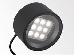 Proiettore per esterno a LED a pavimentoFRAX MB - DELTA LIGHT