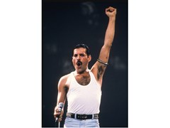 Stampa fotografica QUEEN - LIVE - ARTPHOTOLIMITED