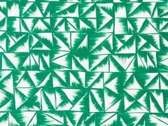 Tessuto dipinto a mano in seta per tendeFRESCO - DEDAR