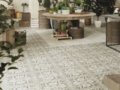 PERONDA, FS IVY Pavimento in ceramica
