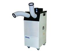 Climatizzatore portatileFSC25 - FRAL