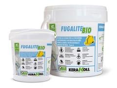Kerakoll, FUGALITE BIO Resina all'acqua ipoallergenica per la stuccatura