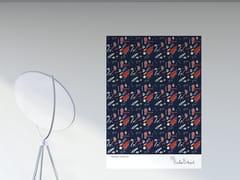 Artwork adesivo riposizionabile in pvcFULL GARDEN | Poster - PPPATTERN
