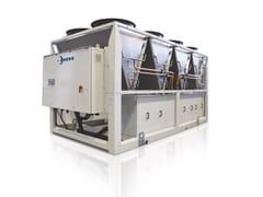 Refrigeratore ad acquaFULLPOWER EVO - RHOSS