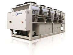 Refrigeratore ad acquaFULLPOWER EVO VFD (1+I) - RHOSS