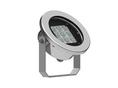 Proiettore per esterno / lampada ad immersione in acciaio inoxFUNEN 3 - LIGMAN LIGHTING CO.