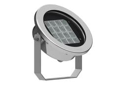 Proiettore per esterno / lampada ad immersione in acciaio inoxFUNEN 4 - LIGMAN LIGHTING CO.