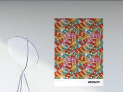 Decorazione adesiva a motivi in PVCFUNKY | Poster - PPPATTERN