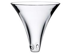 Imbuto in cristalloCRUET | Imbuto - NUDE