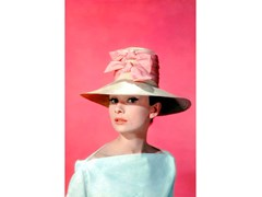 Stampa fotografica AUDREY HEPBURN - FUNNY FACE MOVIE - ARTPHOTOLIMITED