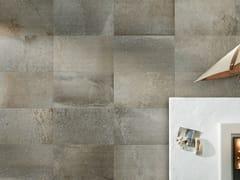 Pavimento/rivestimento in gres porcellanato effetto pietraFUSION GREYS - ASTOR CERAMICHE