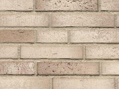 Mattone in laterizio per muratura facciavistaFUTURA 943 - B&B RIVESTIMENTI NATURALI