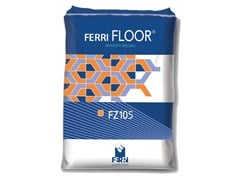 Ferrimix, FZ105 Massetto autolivellante premiscelato
