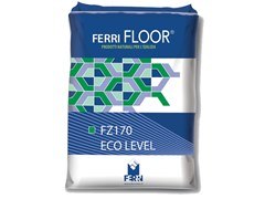Massetto autolivellante FZ170 ECO LEVEL - FERRI