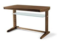 Scrivania in legno masselloG-150 | Scrivania - DALE ITALIA