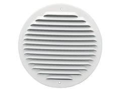 Griglia di ventilazione rotonda in alluminioGABT160R - FIRST CORPORATION
