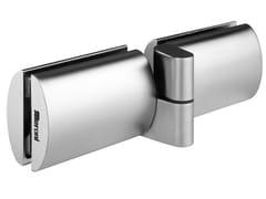 Cerniera in metallo per porte in vetroGAHA1G1 | Cerniera - SERRATURE MERONI
