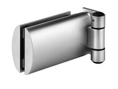 Cerniera in metallo per porte in vetroGAHA1L | Cerniera - SERRATURE MERONI