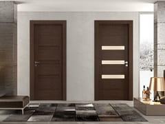 Porta a battente in legno GAIA | Porta in legno - Gaia