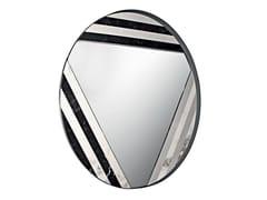Specchio in marmo a parete GALDOR -