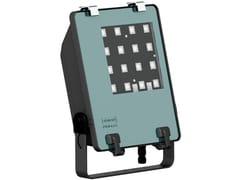 Proiettore per esterno in alluminio pressofuso con sistema RGBGANDALF 12 - LIGMAN LIGHTING CO.