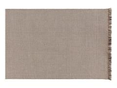 Tappeto a motivi rettangolare in polipropilene per esterni GARDEN LAYERS TERRACOTTA | Tappeto rettangolare - Garden Layers