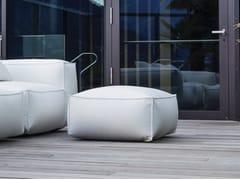 Pouf sacco da giardino in tessutoMEDITERRANEO | Pouf da giardino - GART ART & DESIGN GROUP