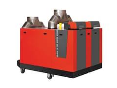 REVIS, REMEHA GAS 620 ACE Caldaia a condensazione a basamento