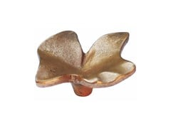 Pomello in bronzoGAUDIUM PM1598 - FAMA INTERNATIONAL