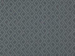 Tessuto in poliestere con motivi graficiGAWAIN - FR-ONE