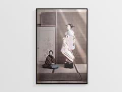 Stampa ad alta qualità fotografica su lastra AllurexGEISHA NCD-AS-S030 - SPAZIO 81