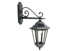 Lampada da parete per esterno in alluminio pressofusoGEKO 582 - SOVIL