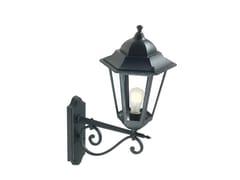 Lampada da parete per esterno in alluminio pressofusoGEKO 583 - SOVIL