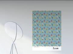Artwork adesivo riposizionabile in pvcGELATO! | Poster - PPPATTERN