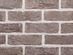 Mattone in laterizio per muratura facciavistaGENESIS 300 - B&B RIVESTIMENTI NATURALI