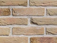 Mattone in laterizio per muratura facciavistaGENESIS 450 - B&B RIVESTIMENTI NATURALI