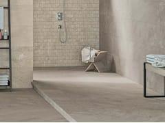 Pavimento/rivestimento in gres porcellanato effetto pietraGENESIS - GRUPPO ARMONIE