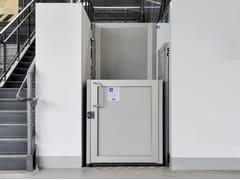 Piattaforma elevatriceGENESIS OPAL - GARAVENTA LIFT