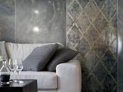 Pavimento/rivestimento in gres porcellanatoGEO - GEMS - CERAMICHE BRENNERO