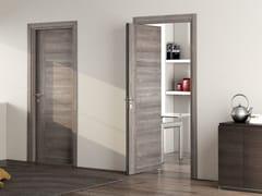 Porta rototraslante in legno GEO | Porta rototraslante - Geo