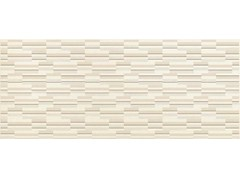 Rivestimento in ceramica a pasta bianca GEOMETRICO CREAM - Modus