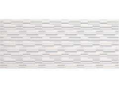 Rivestimento in ceramica a pasta bianca GEOMETRICO WHITE - Modus