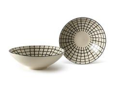 Ciotola in gres porcellanato GEOMETRIE 4 | Ciotola - Geometrie