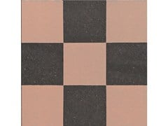 Pavimento/rivestimento in pietra lavica GEOMETRIE G1 - Geometrie