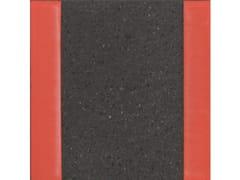 Pavimento/rivestimento in pietra lavica GEOMETRIE G10 - Geometrie