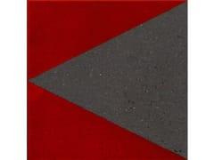 Pavimento/rivestimento in pietra lavica GEOMETRIE G11 - Geometrie