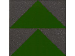Pavimento/rivestimento in pietra lavica GEOMETRIE G13 - Geometrie