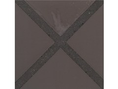 Pavimento/rivestimento in pietra lavica GEOMETRIE G15 - Geometrie