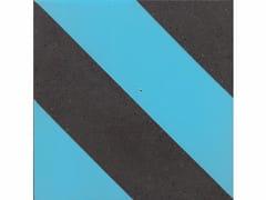 Pavimento/rivestimento in pietra lavica GEOMETRIE G5 - Geometrie